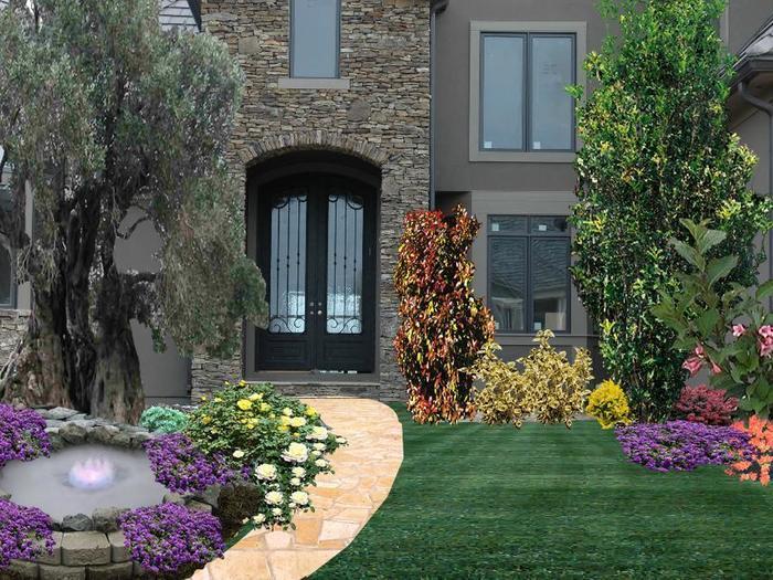 Servizi arte e giardini for Programmazione irrigazione giardino